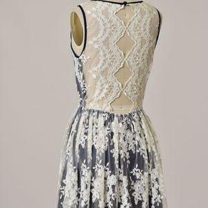 Medium Sundress Modcloth Sweetheart Dress